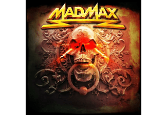 Mad Max - 35 - (LP + Bonus-CD)