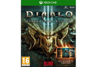 ONE DIABLO3: ETERNAL COLLECTION Xbox One