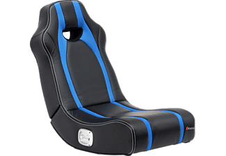 X-ROCKER Spectre Black/ Blue
