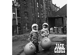 The Jack Cades - Music For Children - (CD)