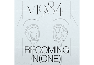 V1984 - Becoming N (One) - (Vinyl)