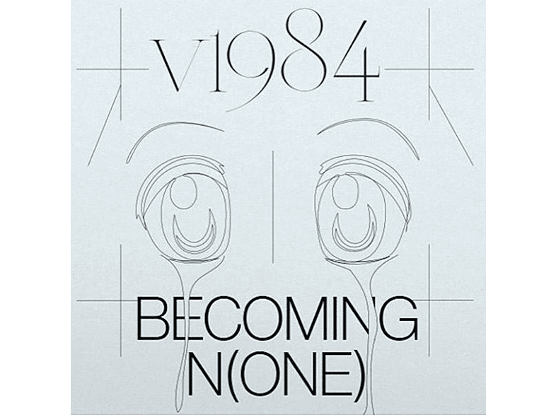 V1984 - Becoming N (One) [Vinyl]
