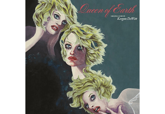 Keegan Dewitt - Queen Of Earth - (Vinyl)