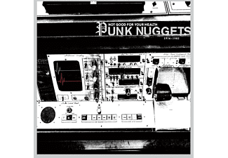 VARIOUS - Not Good For Your Health:Punk Nuggets 1974-1982 - (Vinyl)