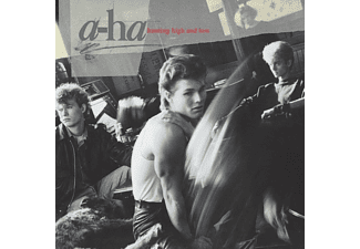 A-Ha - Hunting High And Low - (Vinyl)