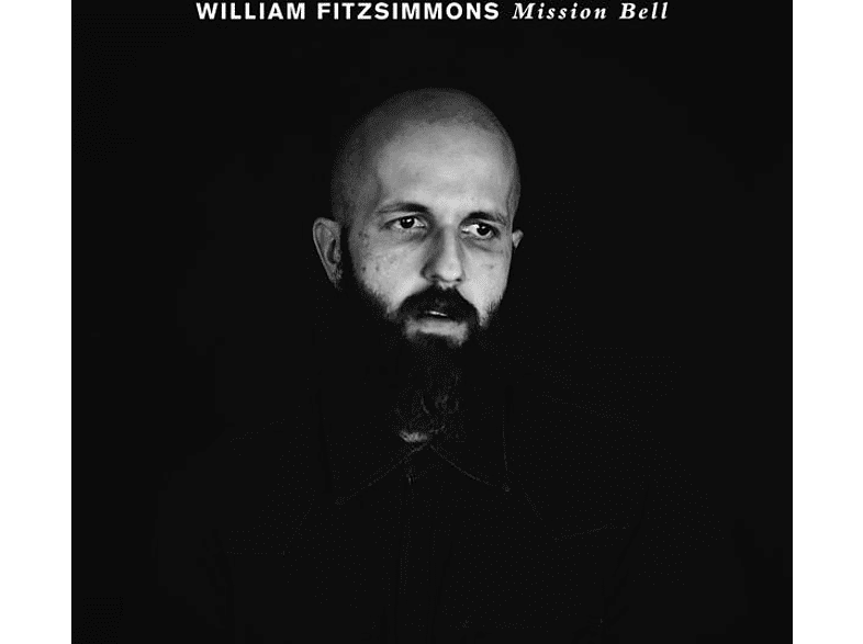William Fitzsimmons - Mission Bell [CD]