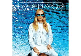 Fascinator - Water Sign - (Vinyl)