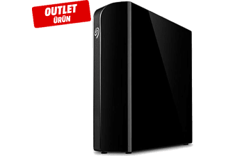 SEAGATE Backup Plus 3.5 inç 6TB USB HUB 3.0 Harici Disk Outlet