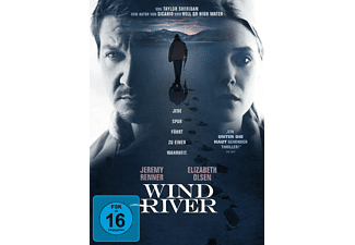Wind River - (DVD)
