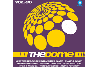 VARIOUS - The Dome Vol.86 - (CD)