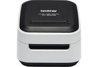 BROTHER Labelmaker VC-500W (VC500WZ1)