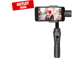 ZHIYUN Smooth-Q 3-Axis Akıllı Telefon Gimbalı Outlet