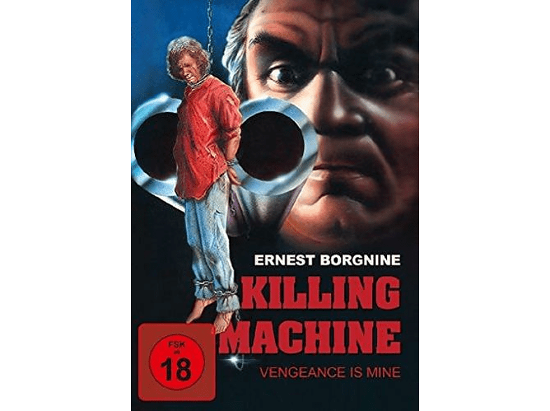 Killing Machine [DVD]