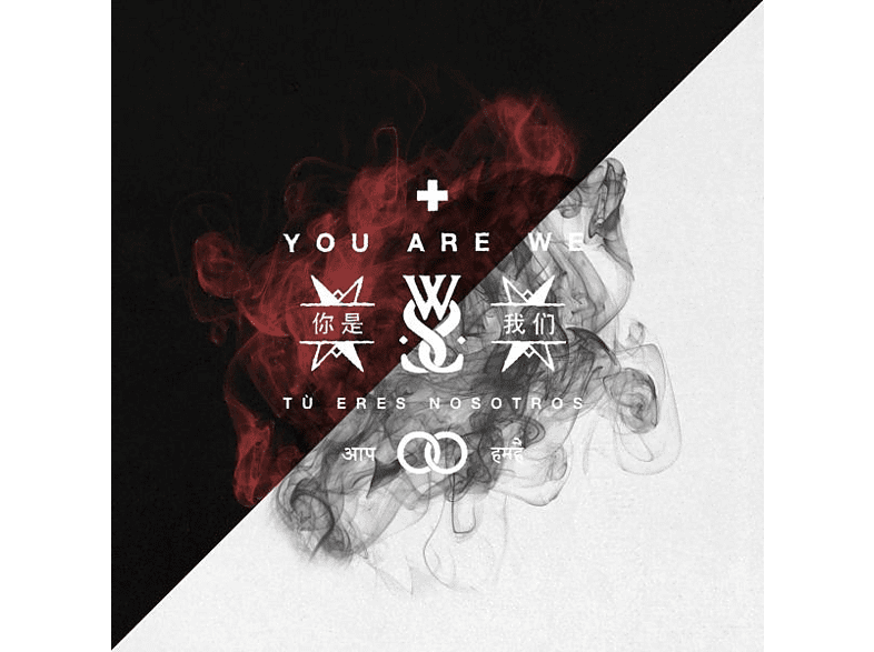 While She Sleeps - You Are We (Special Edition) [CD]