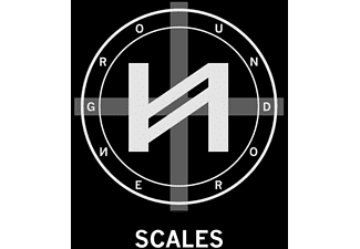 Ground Nero - Scales [CD]