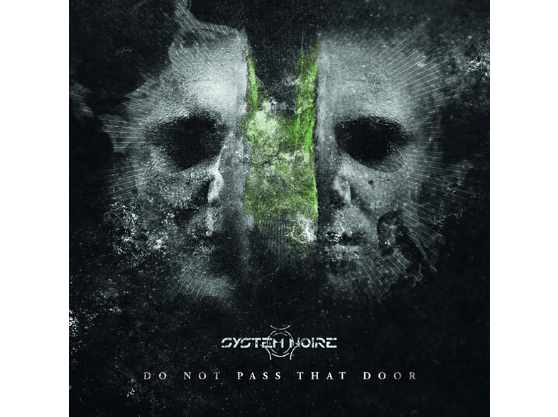 System Noire - Do Not Pass That Door [CD]
