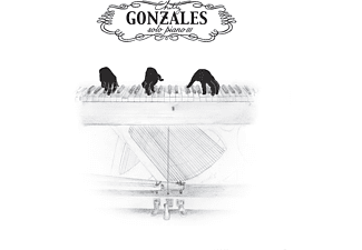 Chilly Gonzales - Solo Piano III - (Vinyl)