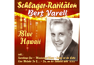 Bert Varell - Blue Hawaii - (CD)