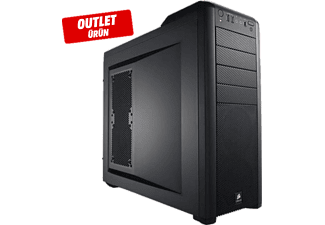 CORSAIR CASE CC 9011075 WW CARBIDE S 100R M Siyah Kasa Outlet