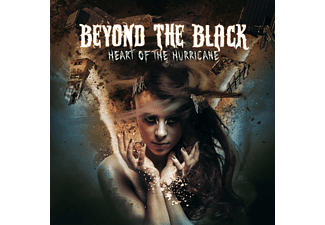 Beyond The Black - Heart of the Hurricane - (Vinyl)