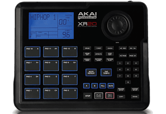 AKAI PROFESSIONAL Pad Controller XR20
