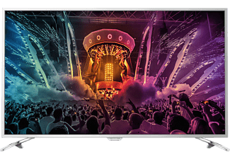 TV PHILIPS 55PUS6501/12 55'' FULL LED Smart 4K