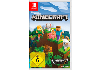 Minecraft Nintendo Switch Edition Nintendo Switch Spiele MediaMarkt - Minecraft headset spielen