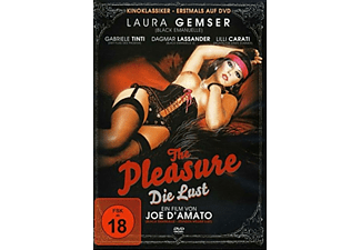 The Pleasure - Die Lust - Uncut - (DVD)