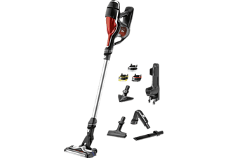 ROWENTA RH9253WO Air Force All-in-One 460, Akkusauger mit Stiel, Handstaubsauger, Schwarz/Orange