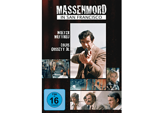 MASSENMORD IN SAN FRANCISCO [DVD]