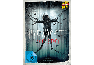 Pyewacket - Tödlicher Fluch - (Blu-ray + DVD)
