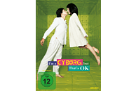 I'm a Cyborg, But That's OK [DVD]