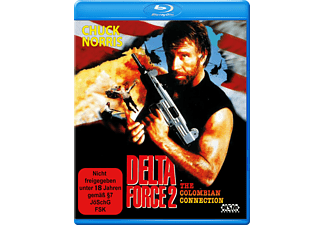 Delta Force II - (Blu-ray)