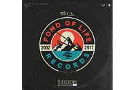 VARIOUS - This Is Fond Of Life Records Vol.5 [Vinyl]
