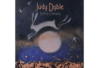 Judy Dyble - Earth Is Sleeping - (CD)
