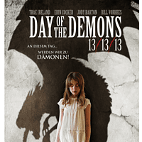 Day of the Demons - 13/13/13 - Das Ende ist nah [DVD]