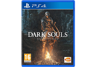 NAMCO PS4 Dark Souls Remastered PS4 Oyun