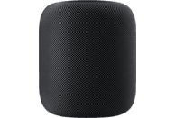 APPLE HomePod Smart Speaker mit Sprachsteuerung, Space Grau