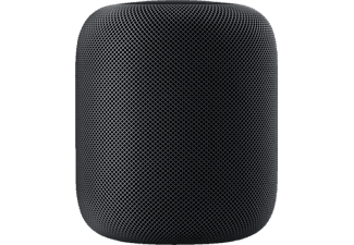 APPLE HomePod, Smart Speaker mit Sprachsteuerung, WLAN, Bluetooth
