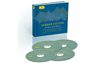 VARIOUS - Verbier Festival-25 Years Of Excellence [CD]
