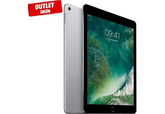 APPLE MQDT2TU/A 10.5 inç iPad Pro Wi-Fi 64GB - Space Grey Outlet