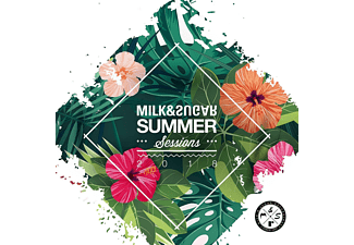VARIOUS - Summer Sessions 2018 - (CD)