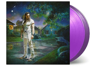 Andrew W.K. - You're Not Alone (ltd lila Vinyl) - (Vinyl)