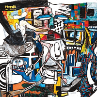 Hodja - The Flood (Colored Vinyl/Poster/MP3) [Vinyl]