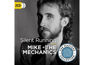 Mike & The Mechanics - Silent Running (The Masters Collection) - (CD)