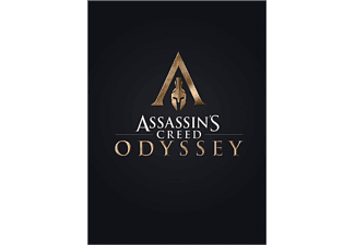 Assassin's Creed Odyssey - Gold Edition PlayStation 4