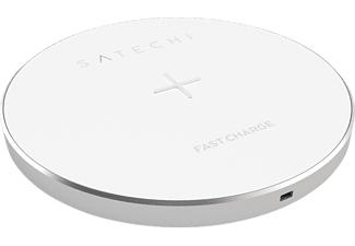 SATECHI Wireless Ladestation, Anthrazit