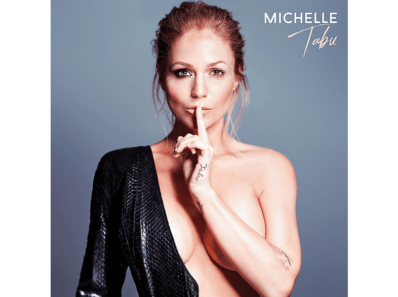Michelle - Tabu (Deluxe) [CD]