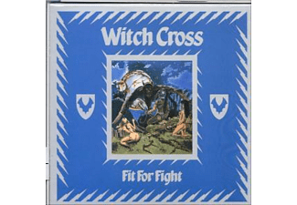 Witch Cross - Fit For Fight - (CD)