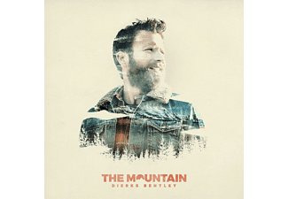 Dierks Bentley - The Mountain - (CD)